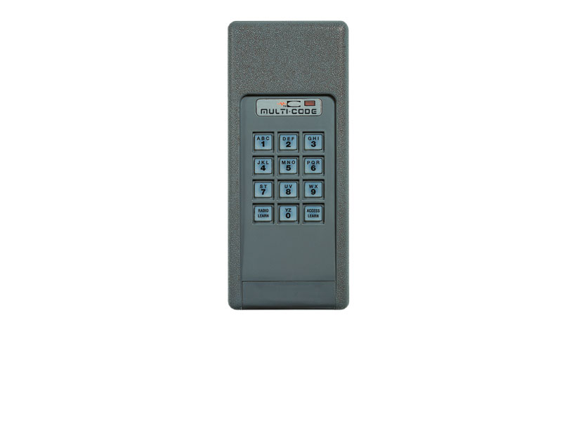 298601 Stanley Wireless Keypad