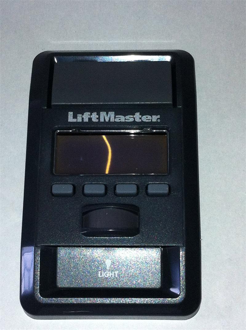 880lm Liftmaster Smart Control Panel