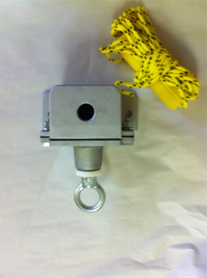 WP-1 EXTERIOR WALL MOUNT PULL SWITCH (WP-1)